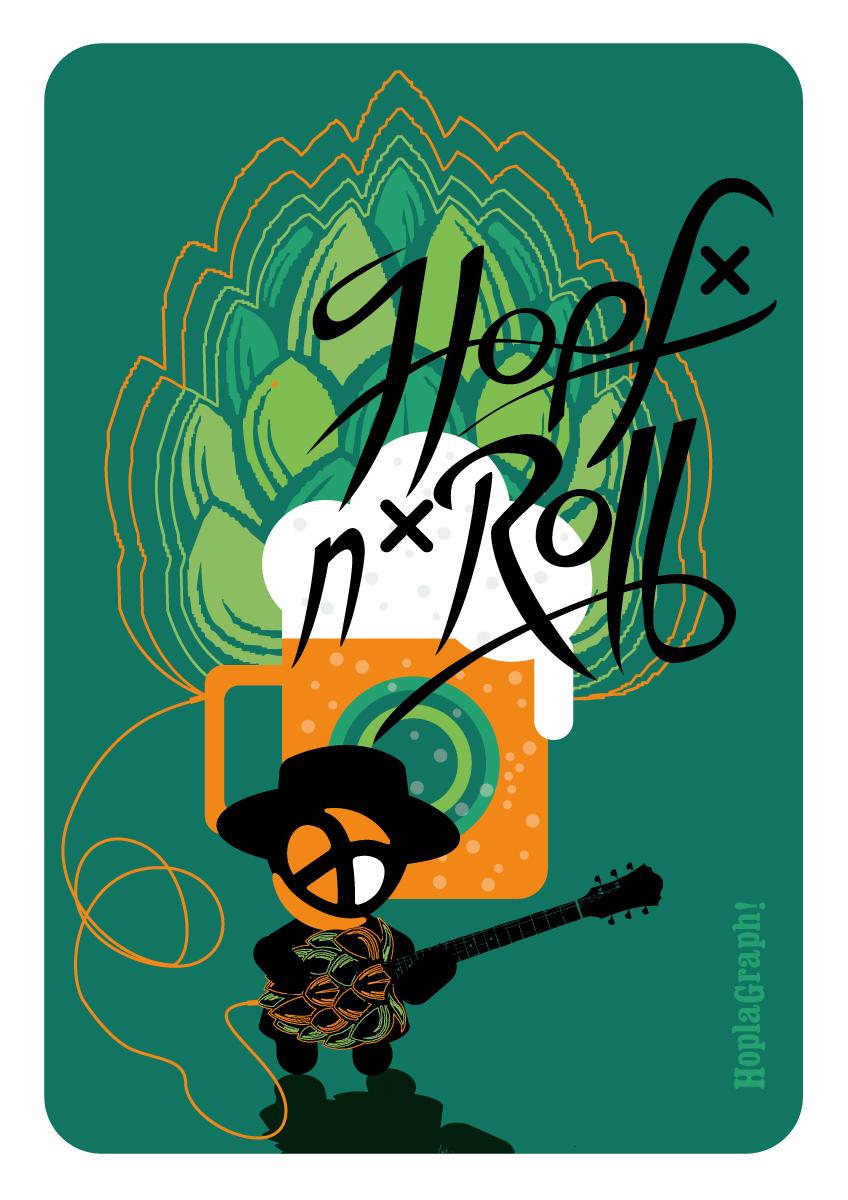 Hoplagraph_Hopf'n'roll