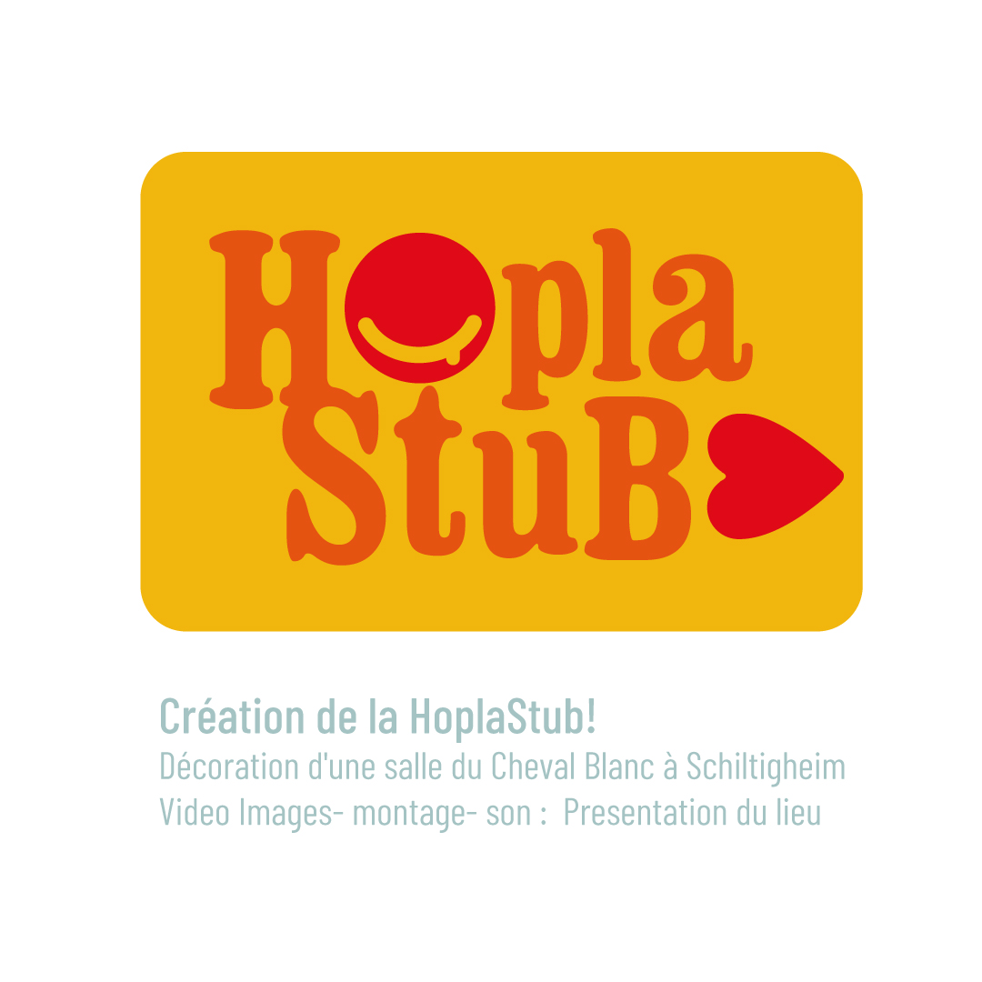 HoplaStub par HoplaGraph